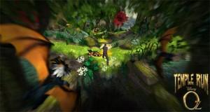 """""""Temple Run: Oz"""" rennt zum ersten Mal kostenlos aus dem AppStore zu euch"""