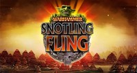warhammer snotling flick iphone ipad video gameplay