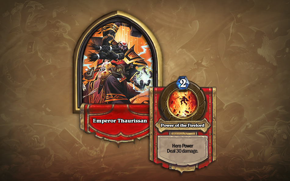 Hearthstone: Heroes of Warcraft iOS
