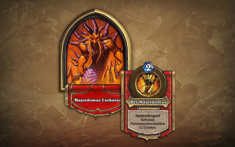 Hearthstone iPad