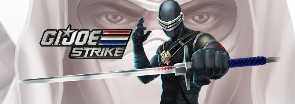 G.I. Joe Strike iOS