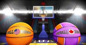 Basketball Showdown 2015: auf Nowitzkis Spuren…
