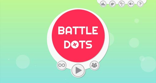 "Neues ""Battledots"" bietet rasantes Strategie-Gameplay & viel Umfang"