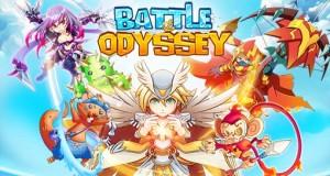 """Neues Puzzle-RPG """"Battle Odyssey"""" von Gameloft: Kampf der Elemente"""