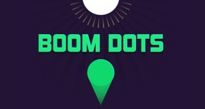 "Neues Highscore-Spiel ""Boom Dots"": Timing ist alles"