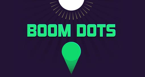 """Highscore-Hit """"Boom Dots"""" erhält neue Missionen & mehr"""
