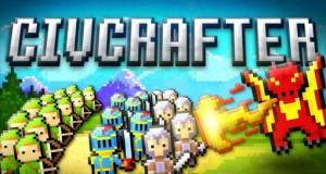 CivCrafter: wild tappend zur eigenen Zivilisation