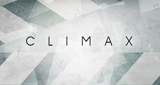 """""""Climax"""" bietet Minispiele für Cineasten"""