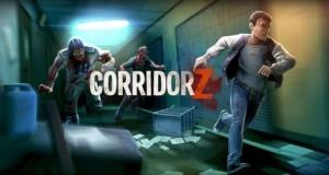 Corridor Z: vor Zombies fliehend durch die Schule rennen
