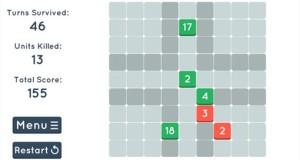 """Neues Premium-Spiel """"Cubic!"""": halb Strategie, halb Zahlen-Puzzle, ganz gelungen"""