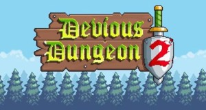 "Action-Plattformer ""Devious Dungeon 2"" erstmals für lau laden"
