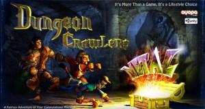 Dungeon Crawlers Metal: altes Strategiespiel neu aufpoliert