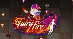 Fairy Fire: Feen retten mit Indie-Charme