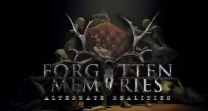 "Horror-Adventure ""Forgotten Memories: Alternate Realities"" zum neuen Tiefstpreis"