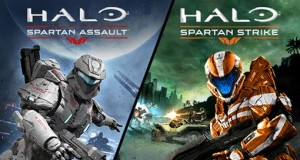 """Halo: Spartan Assault"" & ""Halo: Spartan Strike"" vorgestellt: volle Dröhnung Action in grandioser Optik"