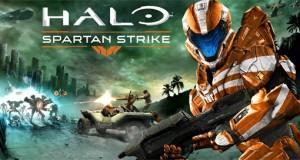 """""""Halo: Spartan Assault"""" & """"Halo: Spartan Strike"""" stürmen in den AppStore"""