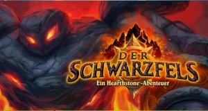"""Hearthstone: 2. Flügel """"Geschmolzener Kern"""" der Schwarzfels-Erweiterung öffnet seine Pforten"""