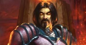 """3. Flügel der Schwarzfels-Erweiterung für """"Hearthstone: Heroes of Warcraft"""" geöffnet"""