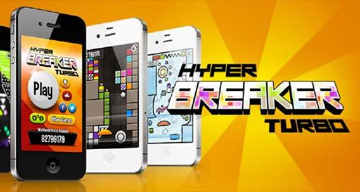 """""""Hyper Breaker Turbo"""" nun kostenlos & mit weiteren Neuerungen"""
