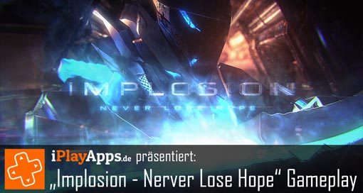 "Action-Hit ""Implosion – Never Lose Hope"" im Gameplay-Video"