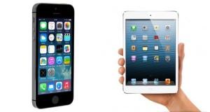 Top-Angebote zu Ostern: iPad mini mit LTE nur 249,90€, iPhone 5S nur 377€