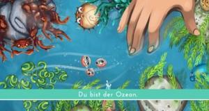 """Unterwasser-Abenteuer """"Jelly Reef"""": das letzte Spiel von Game Oven ist im AppStore erschienen"""