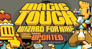 "Grandioses ""Magic Touch: Wizard for Hire"" erhält umfangreiches Update"