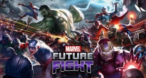 MARVEL Future Fight: die Avengers, Spider-Man & Co in neuem F2P-Actionspiel mit 3v3-Kämpfen
