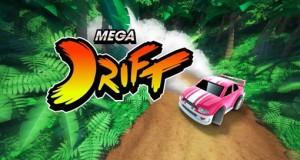 """Chillingos neuer Endless-Racer """"Mega Drift"""": Driften kann einfach spaßig sein…"""