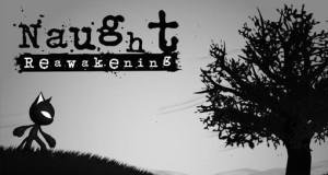 Naught Reawakening: düsteres Jump'n'Run mit Neigungssteuerung