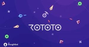 """Arcade-Game """"Rototo: Space Survival"""" kann kostenlos geladen werden"""