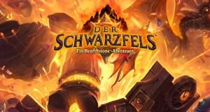 """Erster Flügel der Schwarzfels-Erweiterung für """"Hearthstone: Heroes of Warcraft"""" ist eröffnet"""