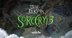 Sorcery! 3: tolles Gamebook ist leider nur in englischer Sprache spielbar
