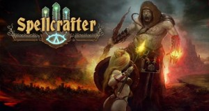 Spellcrafter – The Path of Magic: magisches RPG-Adventure des Flashout-Entwicklers