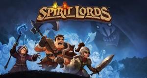 """Kabam veröffentlicht neues Action-RPG """"Spirit Lords"""""""