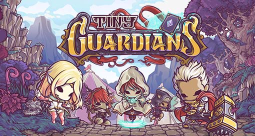 """Tiny Guardians"" ist Tower-Defense in Bewegung"