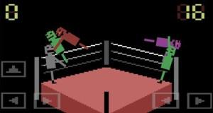 """""""Wrassling"""" neu: das witzigste Wrestling-Spiel im AppStore"""