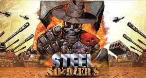Z Steel Soldiers: actionreiches Strategiespiel als empfehlenswerter Premium-Download