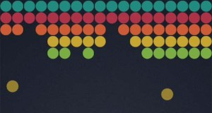 ZenDots: entspannte Mischung aus Pinball und Breakout