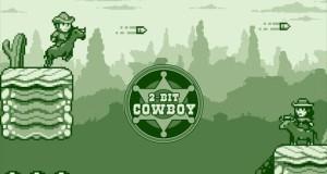 """Wild-West-Plattformer """"2-bit Cowboy"""" erstmals kostenlos"""