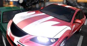 Autobahn Crash Derby: kostenloser Endless-Racer endet in totalem Chaos