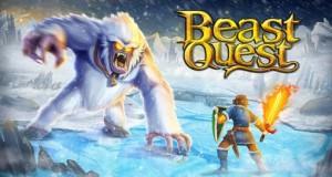 Beast Quest: umfangreiches Adventure in einer offenen Welt