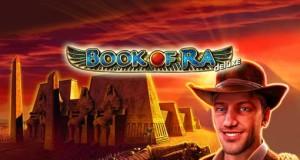 """""""Book of Ra"""" auf iPhone und iPad spielen"""