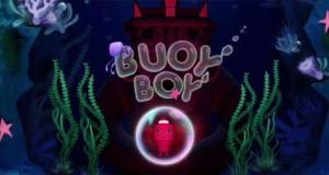 Buoy Boy: süßer Endlos-Schwimmer entführt euch in die Tiefen des Ozeans