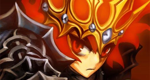 """Gamevil veröffentlicht beliebtes RPG """"Dragon Blaze"""" weltweit im AppStore"""