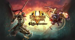 """Welt der Xinkashi: erstes Update für """"Dungeon Hunter 5"""""""