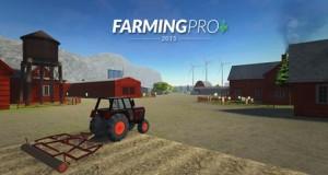 """Neue Simulation """"Farming PRO 2015"""": das Leben als Farmer ist kein Ponyhof"""