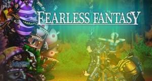 """RPG """"Fearless Fantasy"""" bereits deutlich reduziert"""