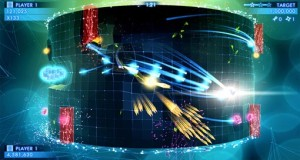 """""""Geometry Wars 3: Dimensions"""" neu für iOS: ein Arcade-Shooter-Meisterwerk"""