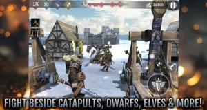 Heroes and Castles 2: neue Helden braucht das Schlachtfeld